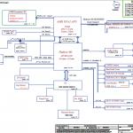 Lenovo IdeaPad N586 schematic, QAWGH LA-8611P