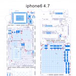 iPhone6 Schematic &  Boardview, N61 CARRIER BUILD 820-3486