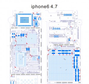 iPhone6 Schematic & Boardview