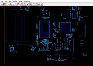HP   Compaq Schematics        Laptop    Schematic