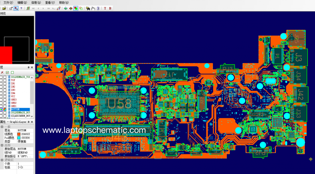 Lenovo Thinkpad T470s Schematic  U0026 Boardview  Lcfc Thorpe