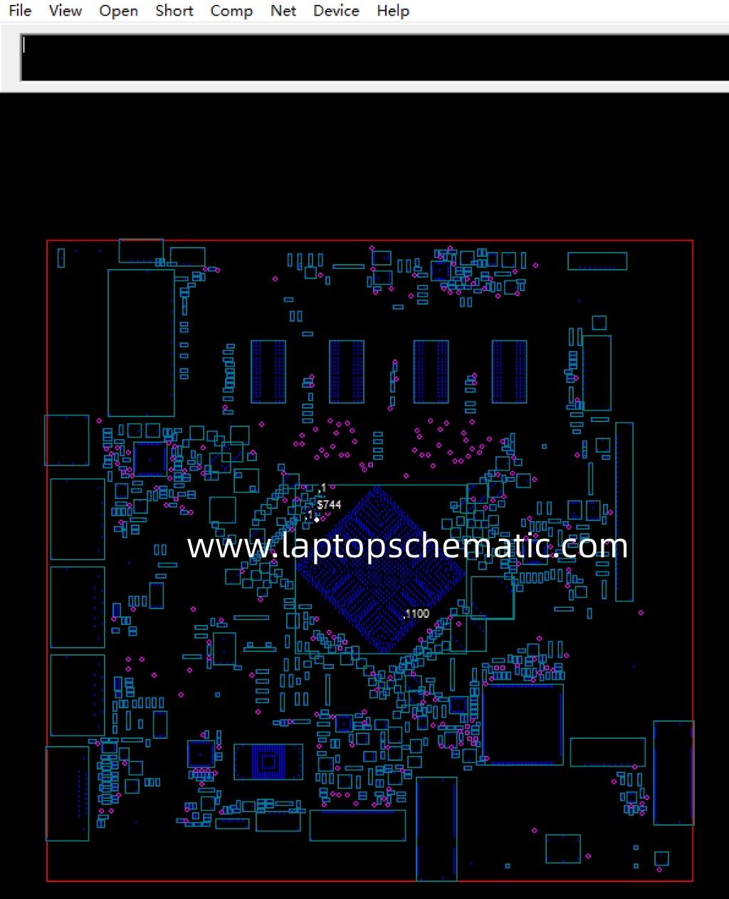 HP-Stream-14-ax010wm-DA0P9MB16D0-Boardview Quanta Project Schematic Diagram on sony tv, samsung lcd tv, am tube radio, hvac system, computer circuit board, digital multimeter,