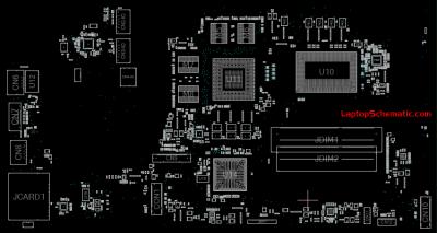 Dell Inspiron 15 7559 Boardview