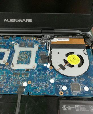 LA-B751P / LA-B753PDell Alienware 15/17 Schematic LA-B751P/LA-B753P/AAP10/AAP20 Motherboard