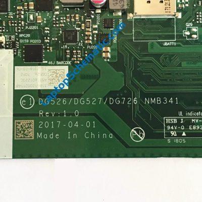 DG526 DG527 DG726 NMB341 Motherboard