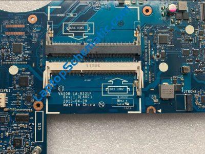 Dell Alienware M17x R5 VAS00 LA-9331P Motherboard