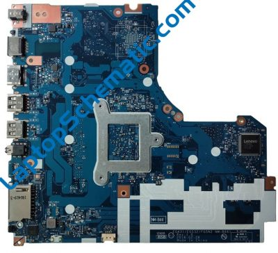 Lenovo 330-15IGM 330-14IGM LCFC NM-B661 motherboard