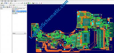 Lenovo Ideapad Y700 NM-A541 Boardview
