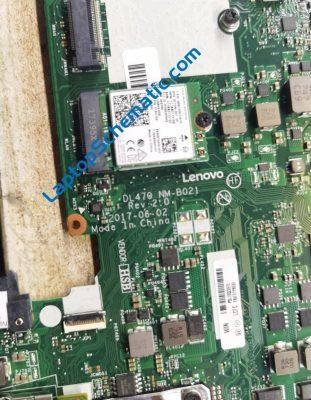 Lenovo ThinkPad L470 DL470 NM-B021 Motherboard