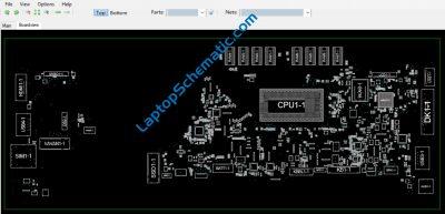 Lenovo ThinkPad X390 LBB-1 18729-1 BoardView