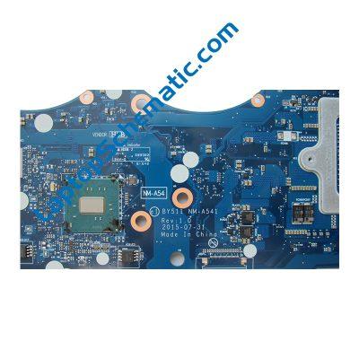 Lenovo Ideapad Y700-15ISK Y700-17ISK NM-A541 Motherboard